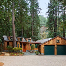 Rustic Ross House to Cover