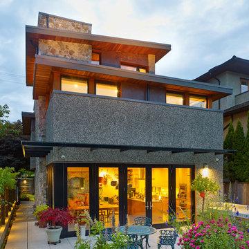 Ross Moro House