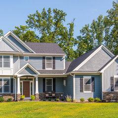 Chris Gorman Homes Cincinnati Oh Us 45245