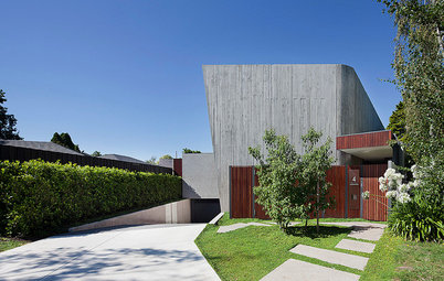 Houzz Tour: A House Built for the Long Term
