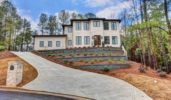 Roswell GA - Custon Home