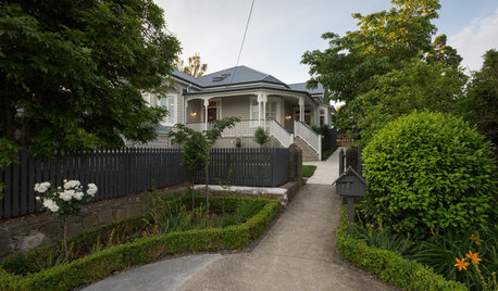 Houzz Tour: A Long Distance Renovation That Worked