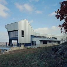 Modern Exterior by deMx architecture