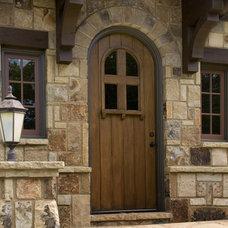 by Antigua Doors