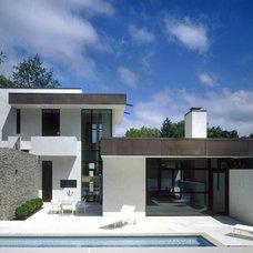 Modern Exterior by Price Harrison