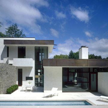 Rowland Residence