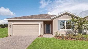 Groveland FL Custom Home