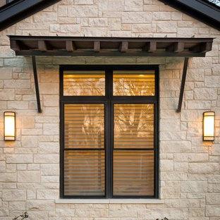 Royal Brown Windows