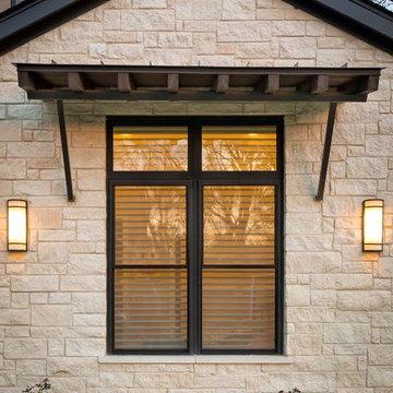 Royal Brown Windows in Austin, TX