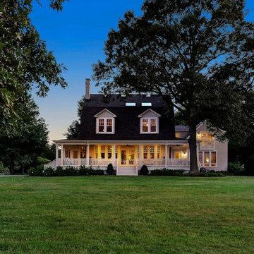 Royal Oak Renovation