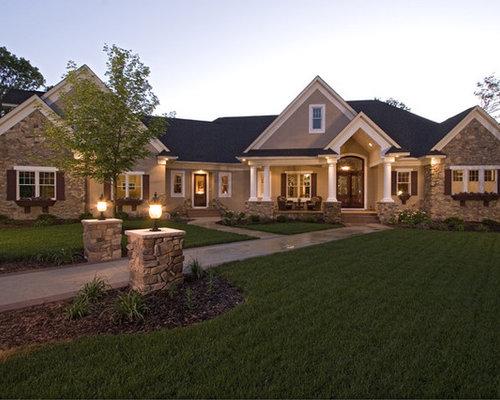Luxury Home Model