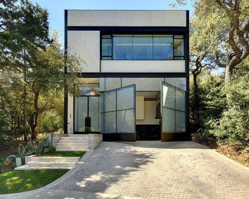 best contemporary exterior home design ideas remodel