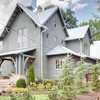 Houzz Tour: Some Old Tricks for a New Atlanta Farmhouse