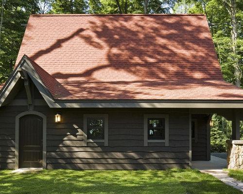 Orange Roof Houzz