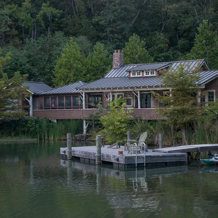 Fayetteville Rustic Cabin