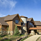 Certified Luxury Builders - Veritas Fine Homes Inc - Durango, CO - Glacier Club
