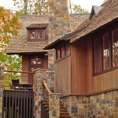 Western Red Cedar Shingle Home Design Ideas Pictures
