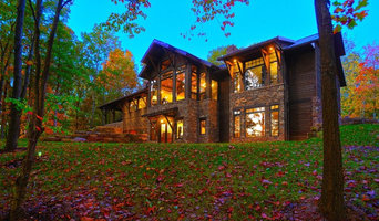 Rustic Hideout in the Ohio Woods