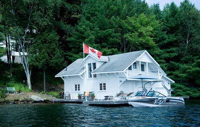 Design Dilemma: I Need Lake House Decor Ideas!