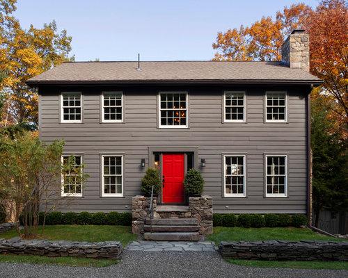 Our 50 Best Exterior Home Ideas & Photos   Houzz