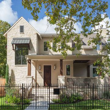 Rutland Residence
