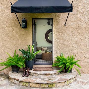 SA Casita / Guesthouse