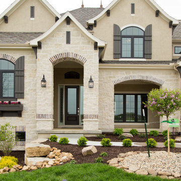 SAB Homes for 2019 Spring Parade of Homes in Kansas City