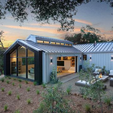 Saint Helena Modern Farmhouse