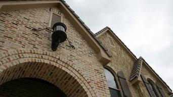 Sam AllenCustom Home Design