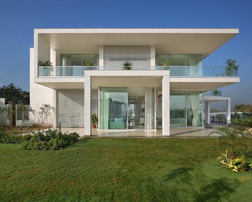 82 ahmedabad exterior design ideas
