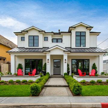 San Bernardino - Newport Heights