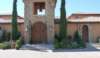 San Diego Vineyard Farm Ranch