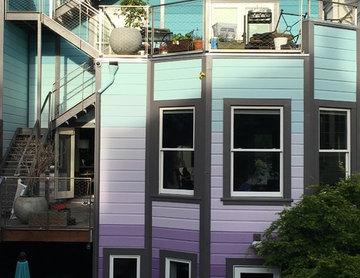 San Francisco ~ Exterior