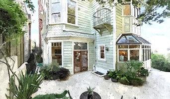 San Francisco Victorian Remodel