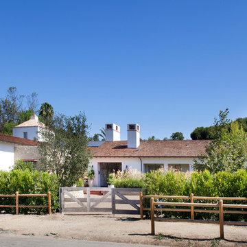 San Juan Capistrano Residence