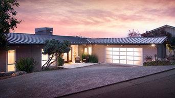 San Rafael Residence, Ohashi Design Studio