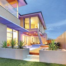 Contemporary Exterior by Design Unity