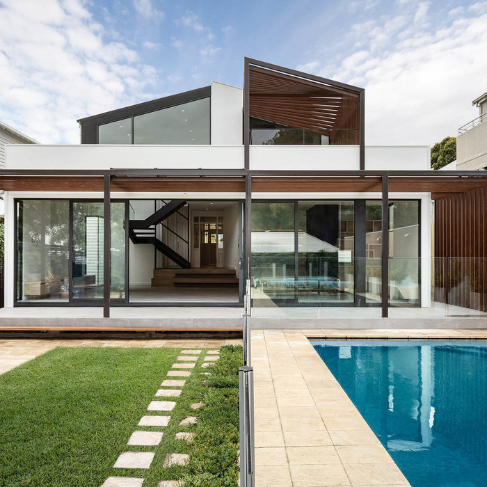 Sandringham Beach House
