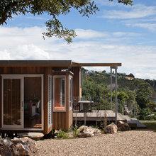 Легкие дома из дерева и идеи для тульского отделения