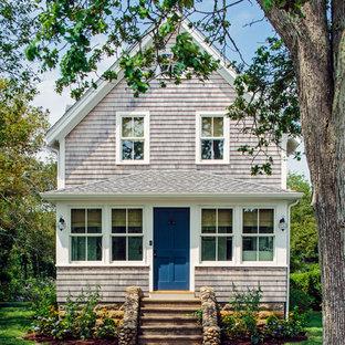 Sandy House- Exterior
