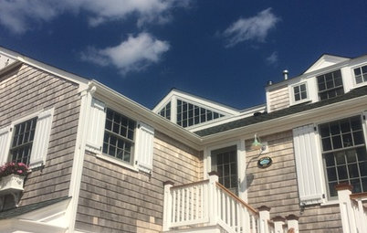 Houzz Tour: Family Rebuilds Home and Community After Hurricane Sandy