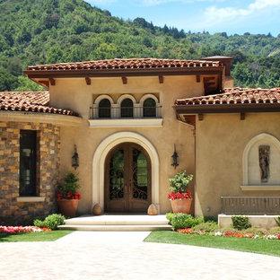 Santa Barbara/Mediterranean Style