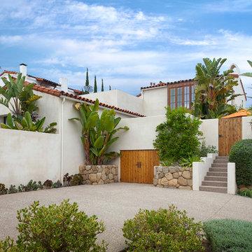Santa Barbara Modern