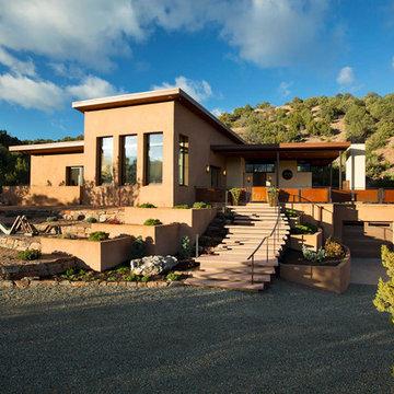 Santa Fe Passive House