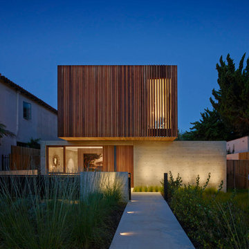 Santa Monica Private Residence