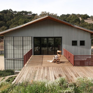 Santa Ynez Barn