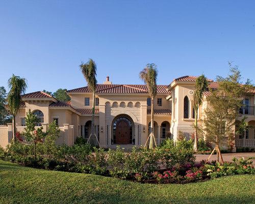 Mediterranean House Plans | Houzz