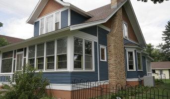 Sauk Rapids Craftsman - Exterior Repaint