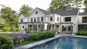 Scarsdale Farmhouse Modern