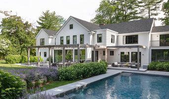 Scarsdale Farmhouse Modern